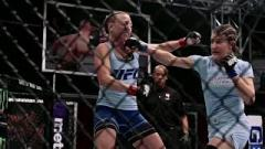 Roxanne Modafferi Received $100 From Fan After UFC 246 Victory