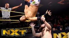 NXT Live Event Results From Ft. Pierce, FL (12/13): KUSHIDA Victorious Over Shane Thorne
