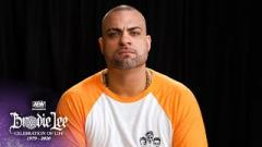 Eddie Kingston Wants To Compete In Muay Thai Fights, Open A Homeless Shelter In Jacksonville