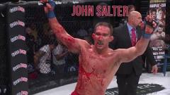 John Salter vs. Costello Van Steenis Headlines Bellator 233