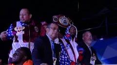 Jamel Herring Retains WBO Super Featherweight Title With Decision Over Lamont Roach Jr.