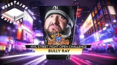 Bully Ray Discusses Comparisons Between ECW Barely Legal And ROH NJPW G1 Supercard