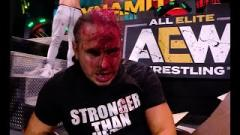 Matt Hardy Won't Die, Keith Lee Wrestles In A Non-Title Match | Post-AEW/NXT Fight-Size update