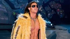 John Morrison: I Wanted To Take A Year Off From WWE, That Turned Into Eight Years
