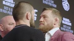 Exploring Conor McGregor's Return At UFC 229