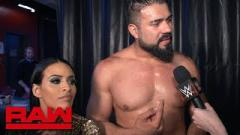 Report: Aleister Black, Andrade & Zelina Vega Moving Back To SmackDown