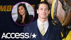 John Cena Discusses His Dating Life Being Public Knowledge