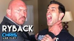 Ryback Is Excited For AEW