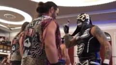 Young Bucks vs. Lucha Bros Headlined Show Draws Highest Viewership For AAA On TV Azteca