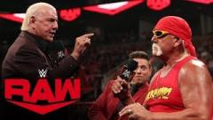 Ric Flair, Hulk Hogan Advertised For 10/28 Raw