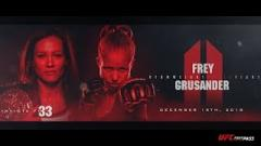 Invicta FC 33 Weigh-In Results, Jamie Moyle Misses Big Time