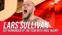 Fight Size Update: Lars Sullivan's Freak Accident, Billie Kay's Funniest Moments, Chris Jericho, Villain Enterprises, More