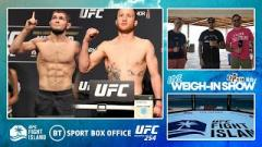 Watch: UFC 254 Weigh Ins Live Stream And Results