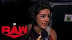 Hayley Williams Gives Bayley Permission To Use 'Simmer' At WrestleMania