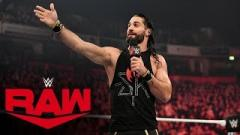 11/18/2019 WWE Raw Results, Live Coverage & Discussion Tonight At 8pm EST.