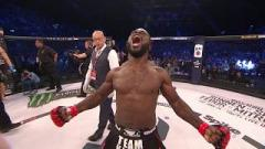 Report: Three Fights Added To Bellator 241, Baby Slice In Action