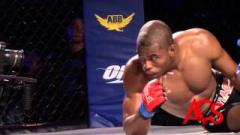 Report: Kalinn Williams Steps In At UFC 247