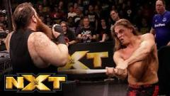 Matt Riddle vs. Killian Dain And Dominik Dijakovic vs. Keith Lee Rematches Set For 9/25 NXT
