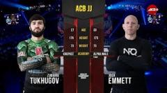 Report: Zubaira Tukhugov Faces Lerone Murphy At UFC 242