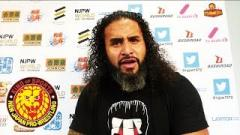 Tama Tonga Wants To Prove Himself As A Singles Star, Isn't Concerned With Moxley As IWGP US Champion