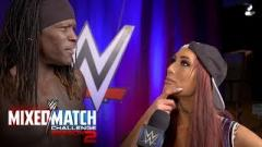 Carmella & R-Truth Meet Alicia Fox & Jinder Mahal In MMC Finals At WWE TLC, Updated Card