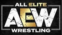 AEW Files Trademark On 'AEW Games'