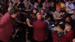 Daniel Cormier Says Khabib Nurmagomedov Has Paid Teammates UFC 229 Related Fines