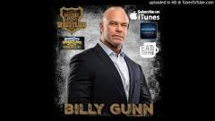 Billy Gunn Clarifies His Role In All Elite Wrestling