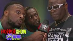 D-Von Dudley: I Tried To Say That I Was Gay, But Dirt Sheets Won't Print That! Also, I'm Not Gay!