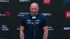 Dana White Says Another UFC/Mayweather Promotions Cross Promotion Is 'Very Possible'