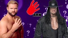 Arn Anderson On The Difference Between Mark Calaway And 'The Undertaker' Persona