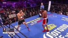 Sergio Mora Rejected Fight On Danny Garcia vs. Adrian Granados Card