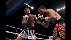 Matchroom Boxing Results (10/19): Ritson Victorious In Main Event, Fitzgerald Wins British Title
