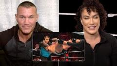 Nia Jax Was Afraid And On The Verge Of Tears When Entering The 2019 Men's Royal Rumble