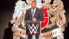 Report: Glen Joseph Leaves NXT UK, Jim Smallman Promoted To Head Writer