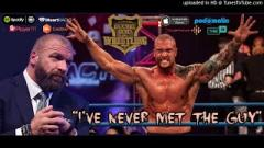 Killer Kross Denies Meeting With Triple H, Doesn't Know Where He'll End Up