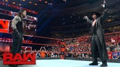 Fight Size Update: Undertaker & Roman Reigns Go Over Time, Stone Cold RAW Appearance, Mondo, Velvet Sky, More
