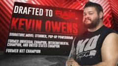 Kevin Owens Wanted WWE Raw To Be About The Street Profits, Jokes That He Won't Turn On Them
