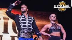 Exclusive: Nick Aldis Discusses How He Helped Bring The NWA Back To Prominence