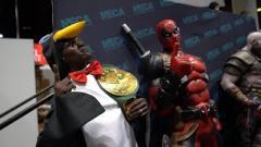 Fight Size Update: Enzo Challenges Kurt Angle, WWE Trademark, Bret Hart, More