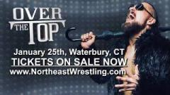 NEW Over The Top Results (1/25): Marty Scurll, Darby Allin, G.O.D., Flip Gordon, More