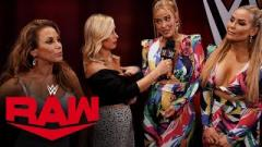 Mickie James Is Back On Raw, Retribution Causes 'Chaos' With Two Cinder Blocks | Post-Raw Fight-Size Update