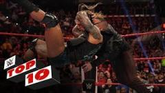 WWE Raw Viewership Goes Up With Edge's Return