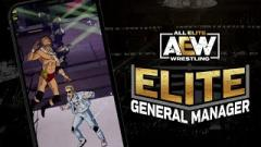 AEW: Elite GM Now Has Music, WWE 2K Battlegrounds Free On Xbox | Fight-Size Update