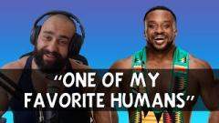 Rusev Recalls Payback 2014 Match Against Big E, Says He Spit Blood After Signature Spot From Big E