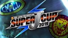 Spoiler - 2019 NJPW Super J-Cup Winner Crowned