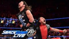 Shinsuke Nakamura Recalls Whirlwind 2018, Says Rumble Win Was The Highlight Of His Career