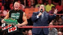 WWE Raw 5/20 Viewership Up Again, Great Youtube Numbers For 24/7 Title