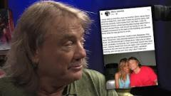 Marty Jannetty Clarifies Facebook Post Where He Admitted To Making A Man Disappear