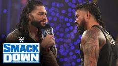 Jey Uso Aligns Himself With Universal Champion Roman Reigns On WWE SmackDown